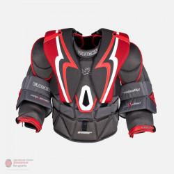 Brankárska vesta Vaughn Pro V Elite Carbon SR 67674369f84
