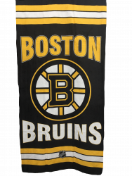 Osuška NHL - Boston Bruins