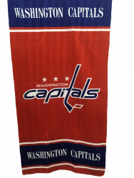 Osuška NHL - Washington Capitals