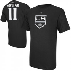Tričko L.A. KINGS KOPITAR - Reebok