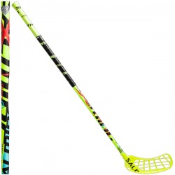 Salming Quest 2 X-Shaft KickZone 24