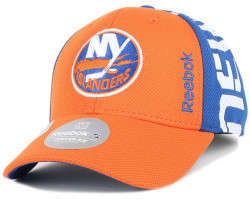Šiltovka REEBOK 2016 Draft NHL - New York Islanders