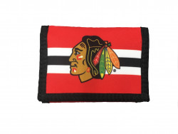 Peňaženka NHL - Chicago Blackhawks