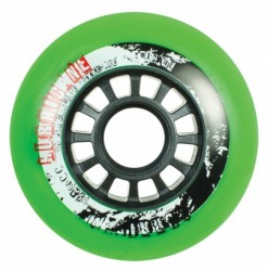 Kolieska POWERSLIDE Hurricane GREEN Outdoor